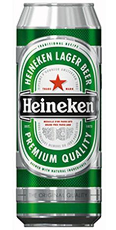 Heineken 0,4L